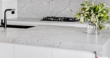 Differences between marble & engineered stone